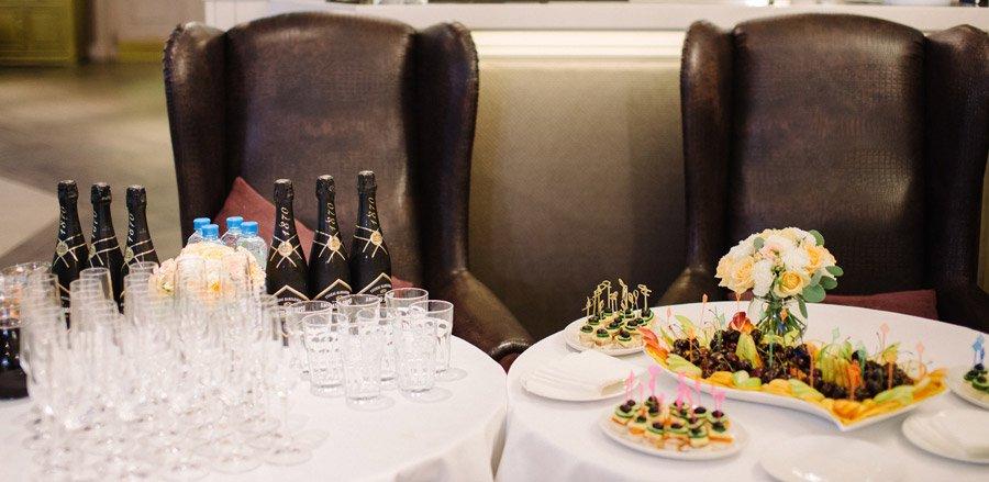 Сколько алкоголя нужно на свадьбу на 50