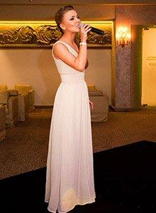 Ведущая на свадьбу, корпоратив, праздник Елена