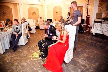 Ведущий на свадьбу, корпоратив, праздник Станислав 2